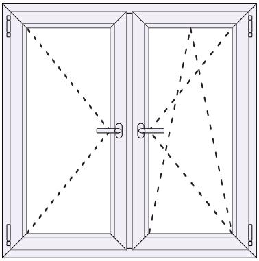 Znalezione obrazy dla zapytania okno uchylno-rozwierne 1165x535