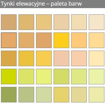 Tynk Silikonowy Acrylit Sl Kornik Kosbud